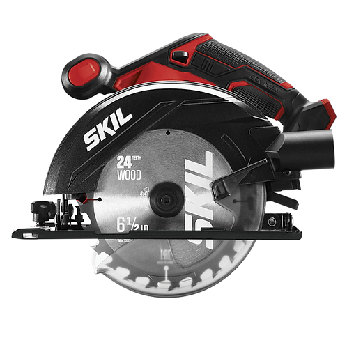 SKIL 20V 165mm Circular Saw Skin