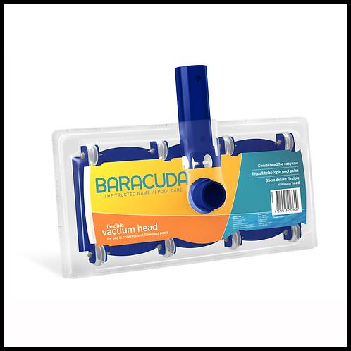 Baracuda Flexible Vacuum Head