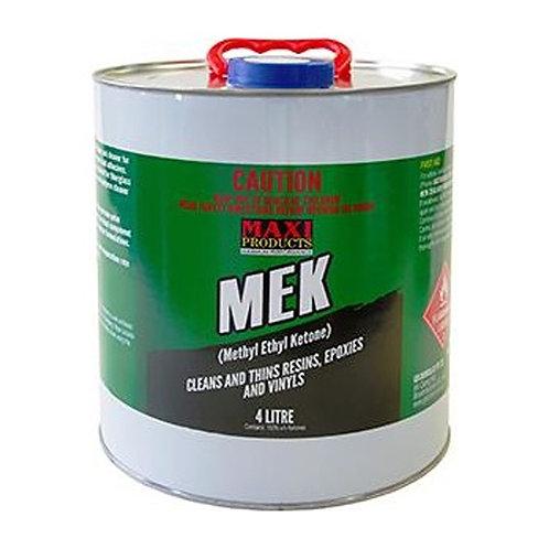 Maxi MEK (Methyl Ethyl Ketone)