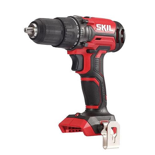 SKIL 20V 13mm Cordless Drill Driver Skin