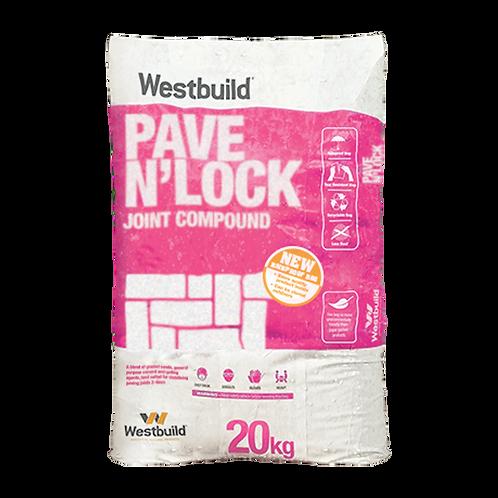 Westbuild Pave N'Lock