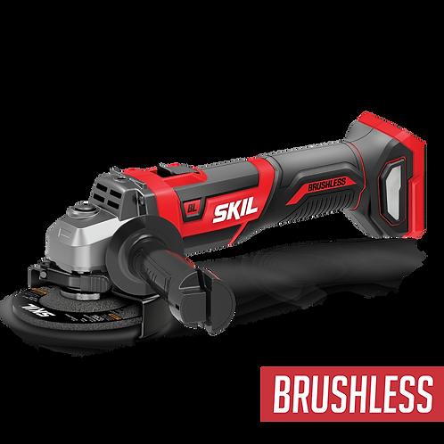 SKIL 20V 125mm Brushless Angle Grinder Skin