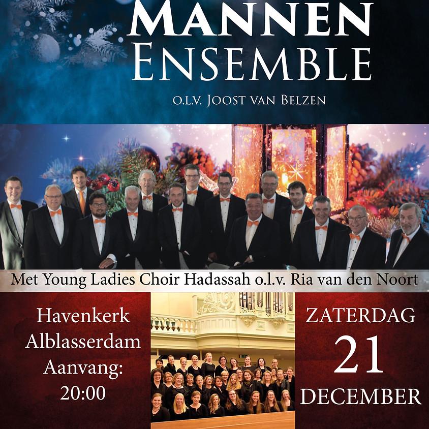 Christmas Concert | Havenkerk Alblasserdam | 21 december 2019
