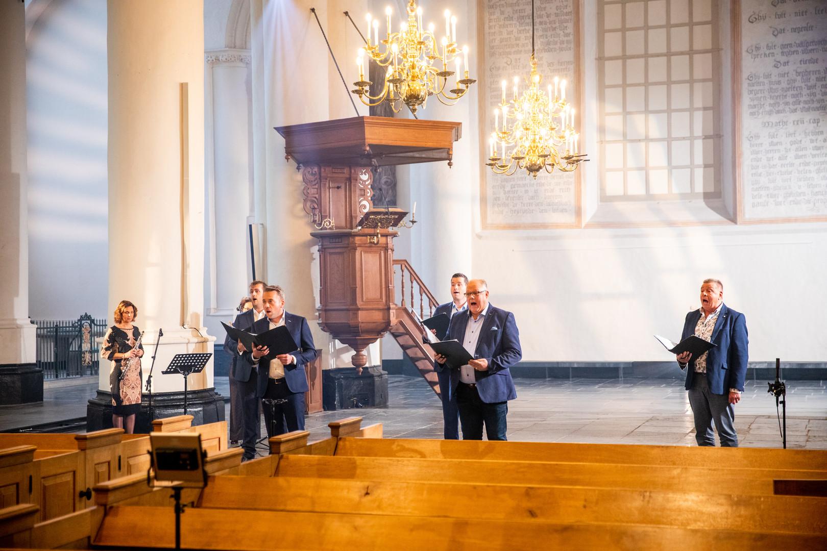 Nederland Zingt Opname