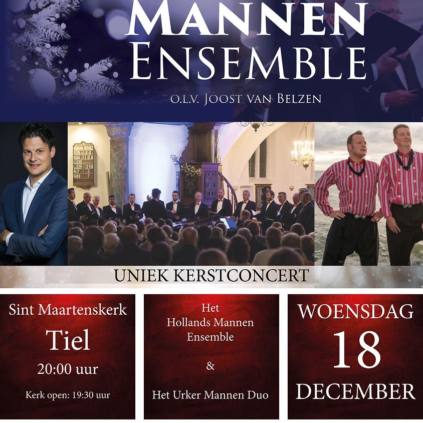 Christmas Concert | St. Maartenskerk Tiel | 18 december 2019