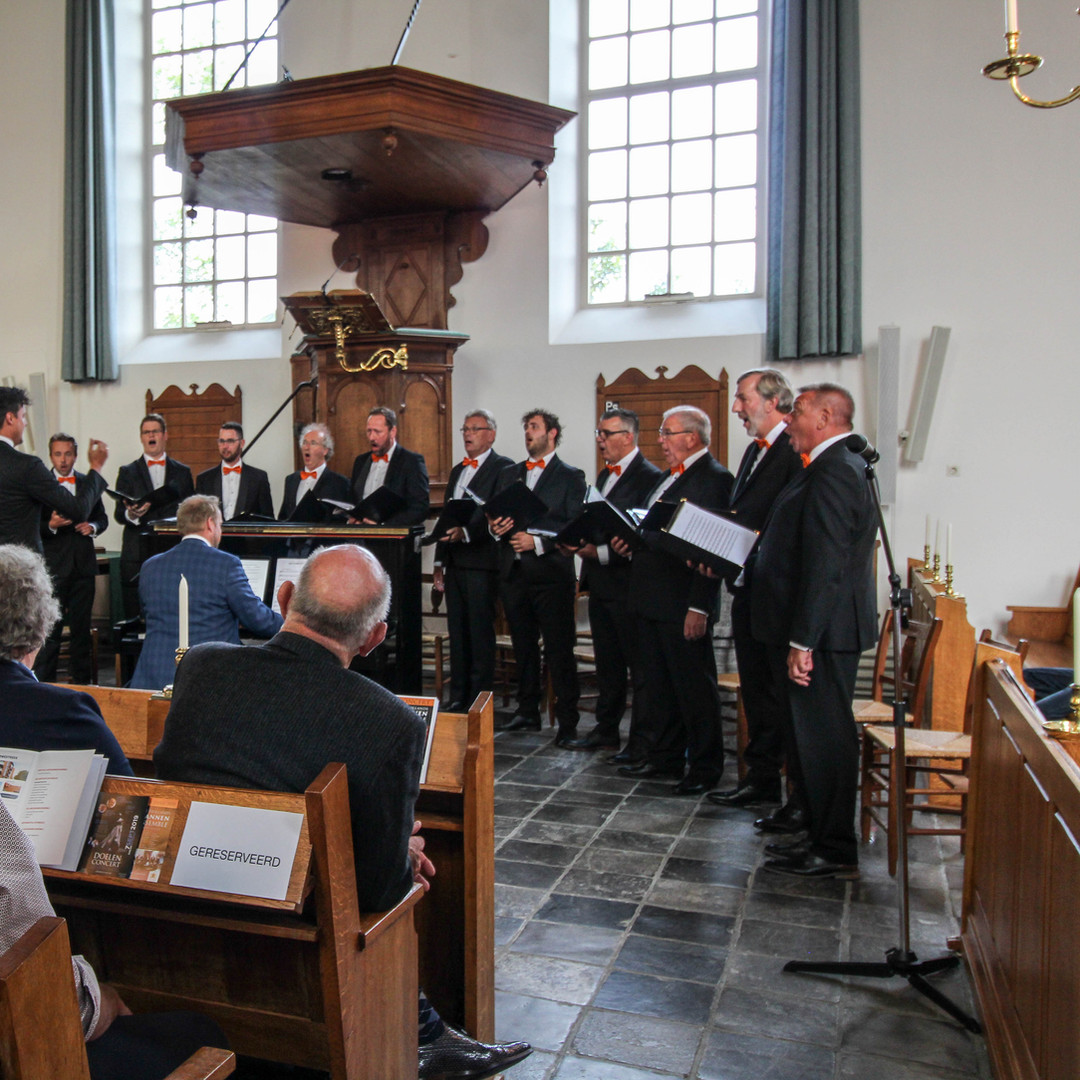 Foto's 13 juli 2019 HME Noordeloos