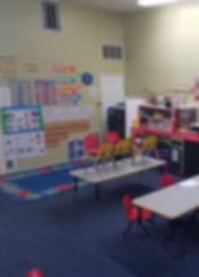 oakland preschool, child care oakland