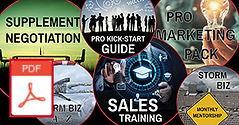 Download Elite Coaching & Consulting Package Information