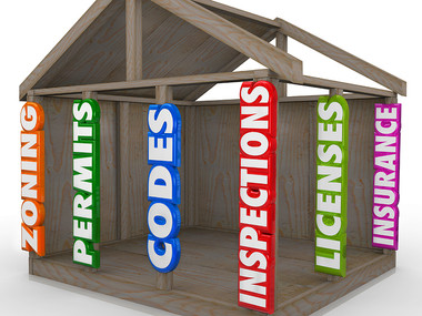 Residential Roofing Codes on Insurance Roofing Claims