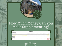 How Much Money Can Roofing Contractors Really Make Through Supplementing?