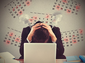 3 Tips to Avoid Issues with Depreciation Deadlines