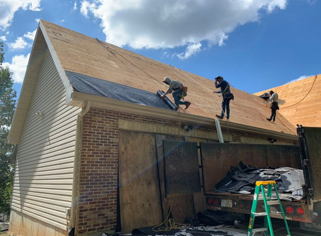 Four tips to getting Ice & Water Shield approved
