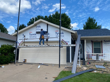 Get Paid for Ladder Jacks and Scaffolding