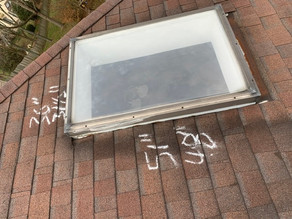 Skylights and the Replace or Repair Debate