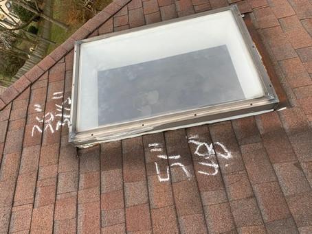 Skylights and the Replace or Repair Debate