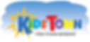 Kids' Town Logo Blue with Cloud.png