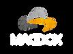 Maddox Logo (Transparent with Grunge).pn