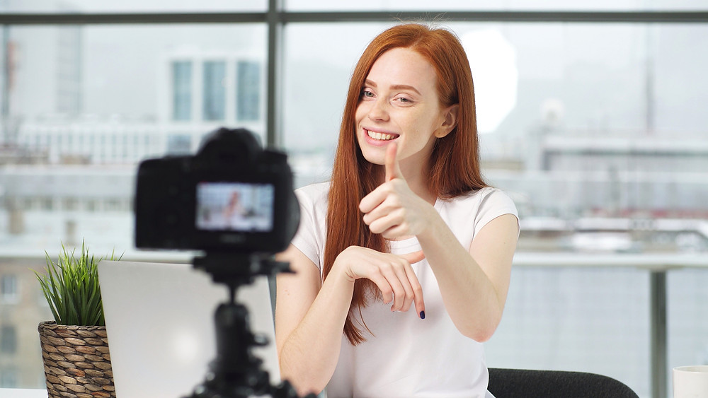 video meeting camera