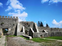 Древний Археополис, основан ранее 1-ого тысячелетия до н.э.
