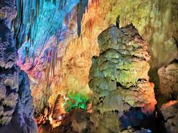 """Пещера """"Прометей"""" (рядом с Кутаиси)"""
