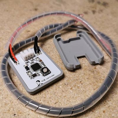 Micro RGB controller
