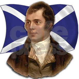 Share an Immortal Memory,  at the 261th Birthday Celebration of  ROBERT BURNS
