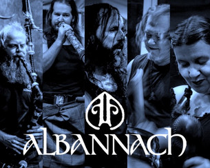 Albannach is Back!