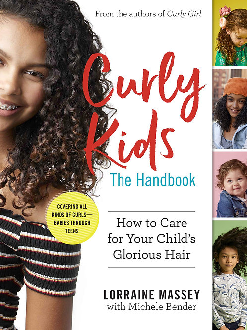 Curly Kids - The Handbook
