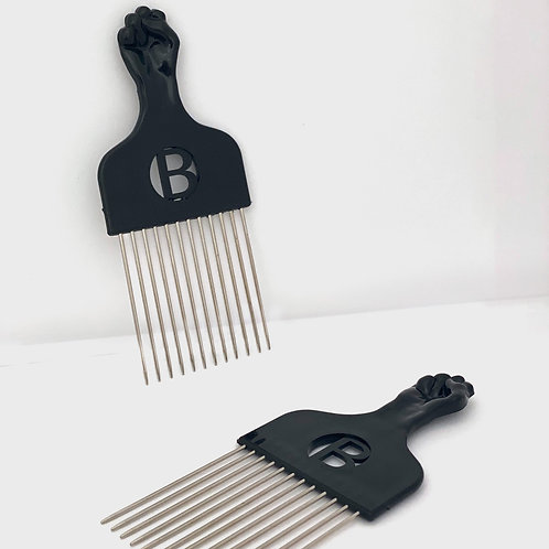 Power to the lift comb