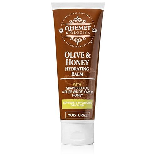 Olive & Honey Hydrating Balm