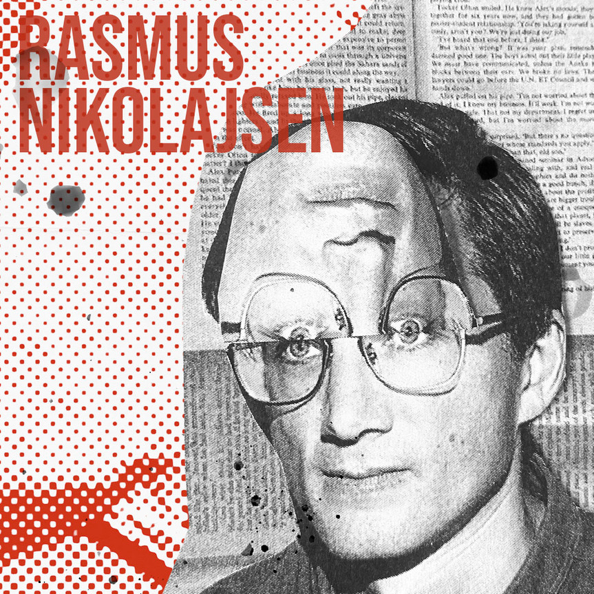 SoMe Post 1080x1080_Artist Rasmus Nikola