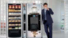 Установить бесплатно кофейные автоматы в офис: вендинговые аппараты, кофейный автомат, автомат по продаже снеков, воды | Vendengi