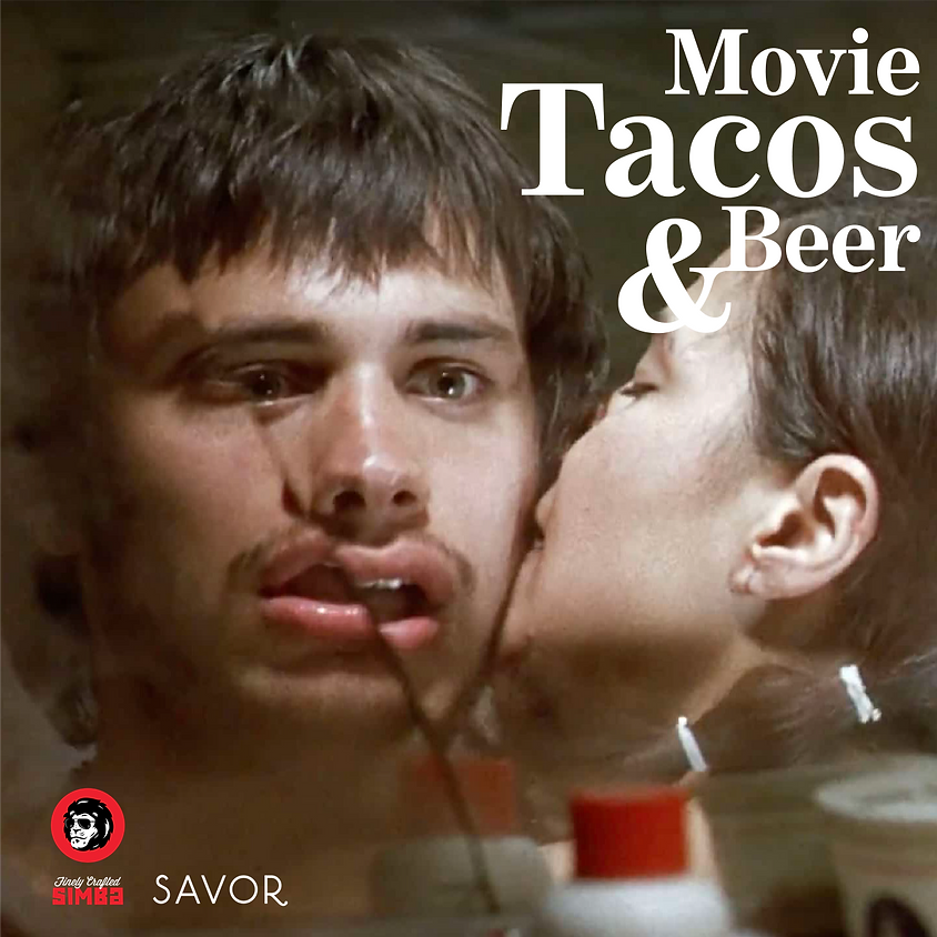 Mexican Movie and Tacos Night