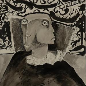 Sans titre - (1979)