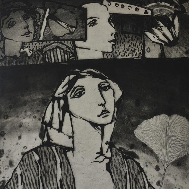 """""""Achtar's Dream"""" (1982)"""