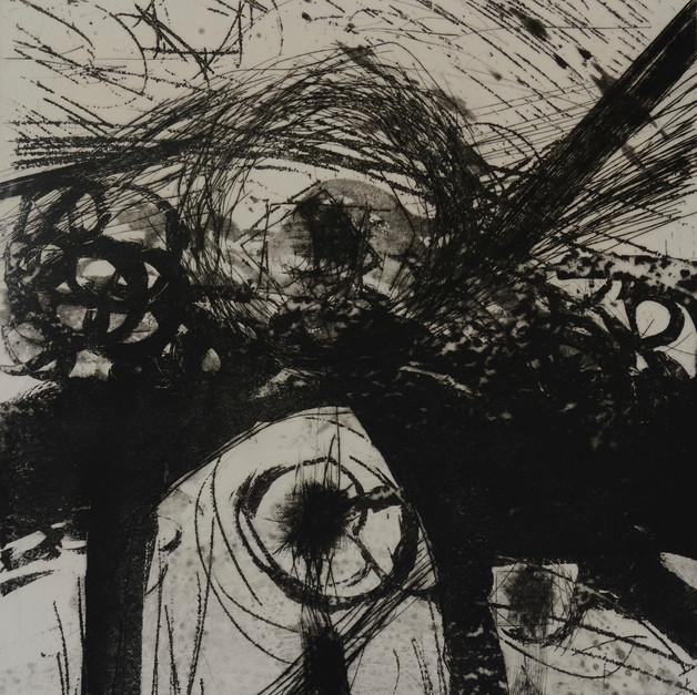 """""""La Tournade du Ba'al"""" (1986)"""