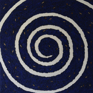"""""""Ciel"""" (2014) - 150 X 150"""