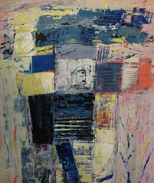 Untitled (1989) - 81 X 65,5