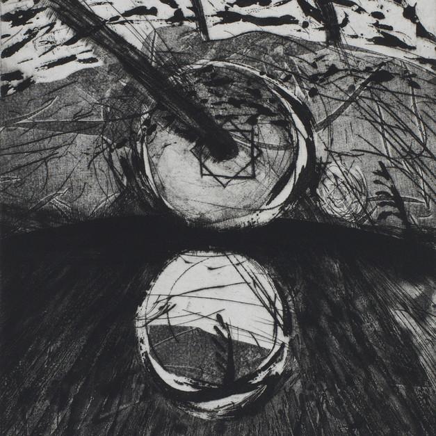 Sans titre - (1984)