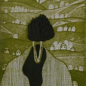 """""""Le Visage de l'Arbre"""" (1979)"""
