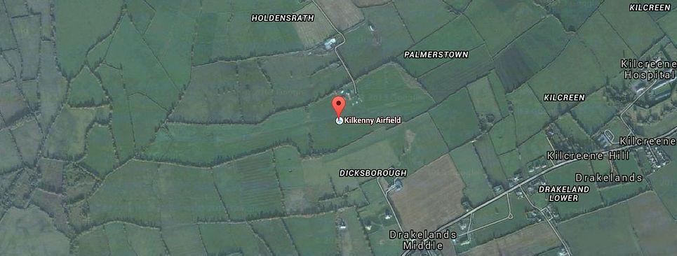 Kilkenny Airport