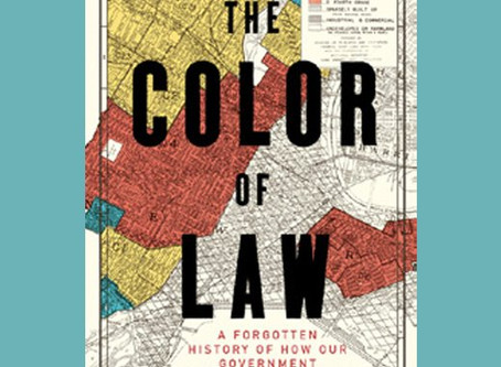 Richard Rothstein visits Milwaukee to discuss The Color of Law
