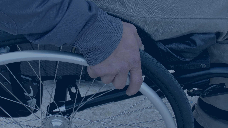 wheelchair-hands