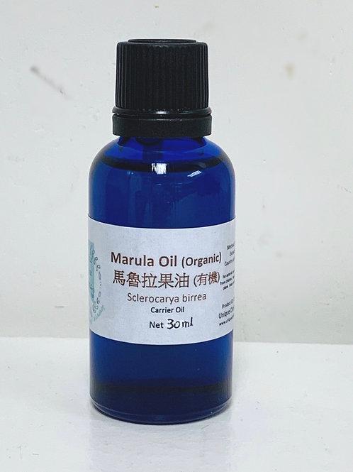 Marula Oil 30ml 馬魯拉果油 30毫升