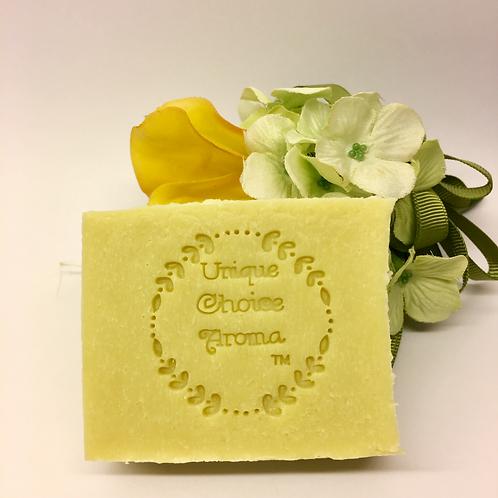 蜂蜜橄欖脂濃厚極潤皂