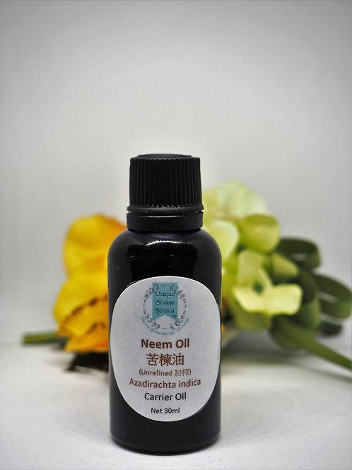 Neem Oil 苦楝油