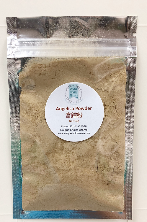 當歸粉 Angelica Powder 10g