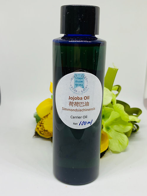 Jojoba oil 100ml 荷荷芭油 100毫升