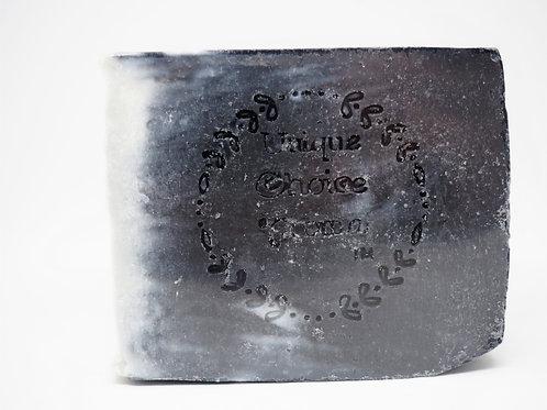 備長炭潔面皂 - 訂製 1,000克 (12 pieces)