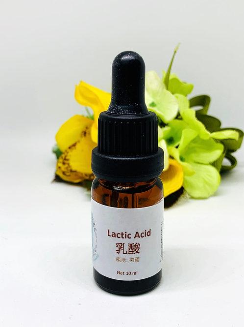 乳酸 Lactic Acid 10ml